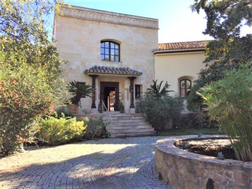 Casa o chalet independiente en Urbanizacion Coto la Zagaleta, 16, La Zagaleta-El