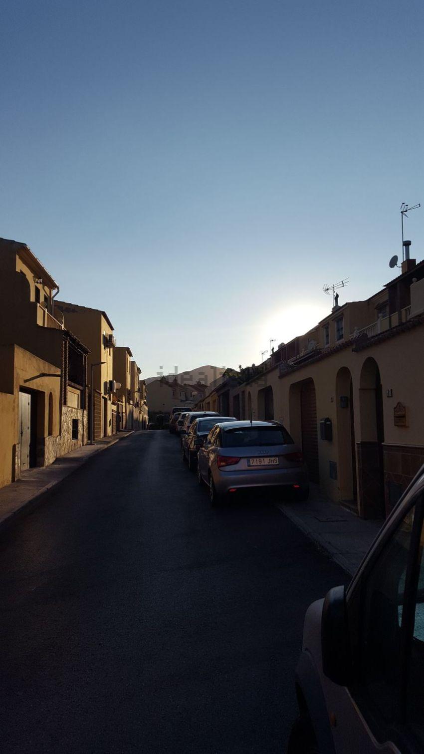 Chalet adosado en los jazmines, San García - La Juliana, Algeciras