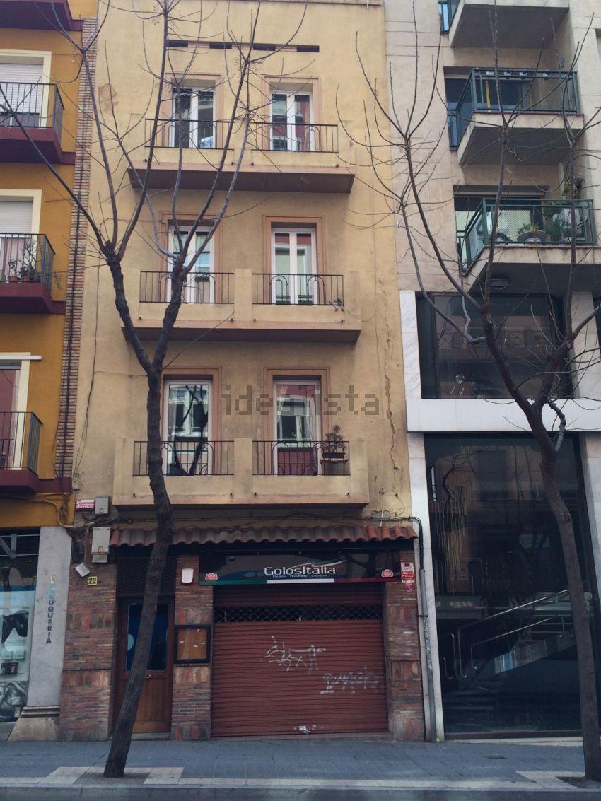 Piso en avenida de Ramón y Cajal, 22, Eixample, Tarragona