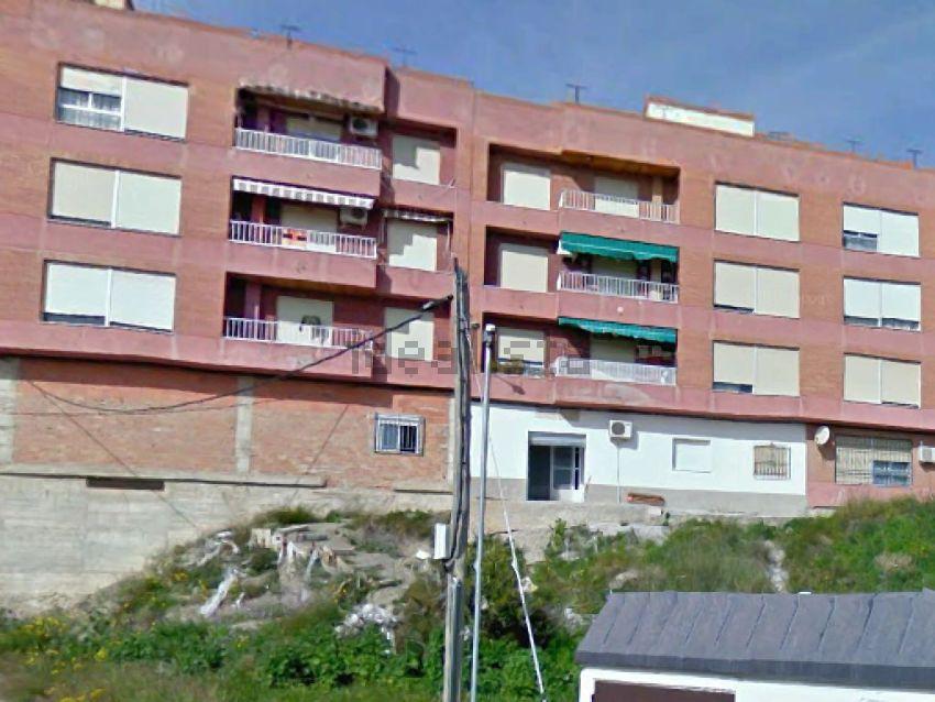 Piso en calle de Camilo Jose Cela, 4, Olula del Río