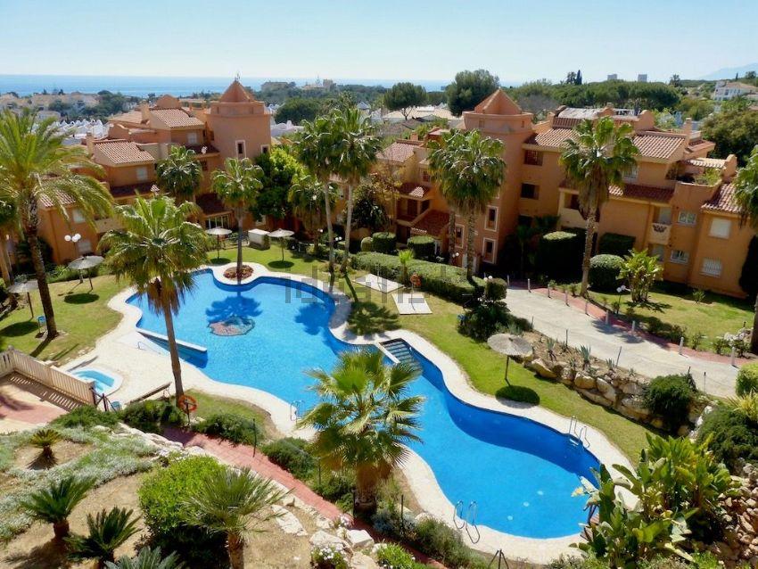 Ático en urbanizacion la reserva de marbella, s n, Reserva de Marbella, Marbella