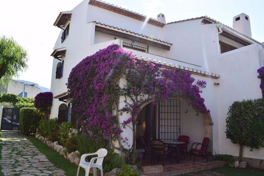 Chalet en El Puerto, Denia