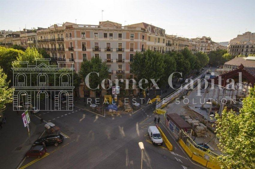 Piso en calle del comte borrell, Sant Antoni, Barcelona
