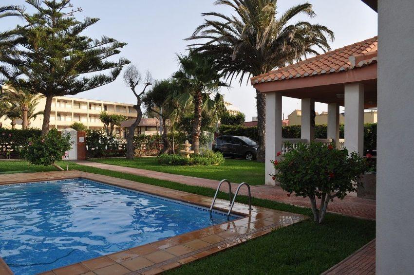 Casa o chalet independiente en avenida gaviotas, El Sabinal - Urbanizaciones - L