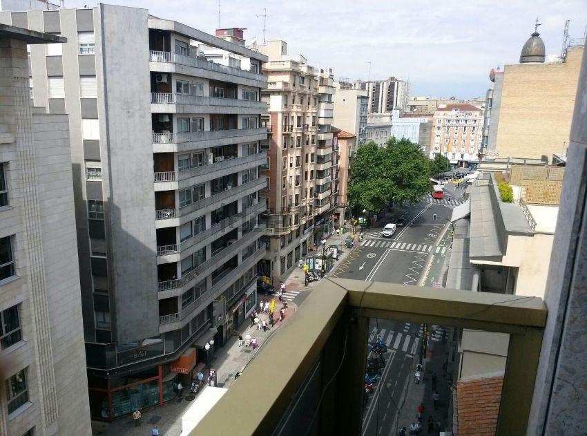 Piso en calle del Coso, Alfonso, Zaragoza