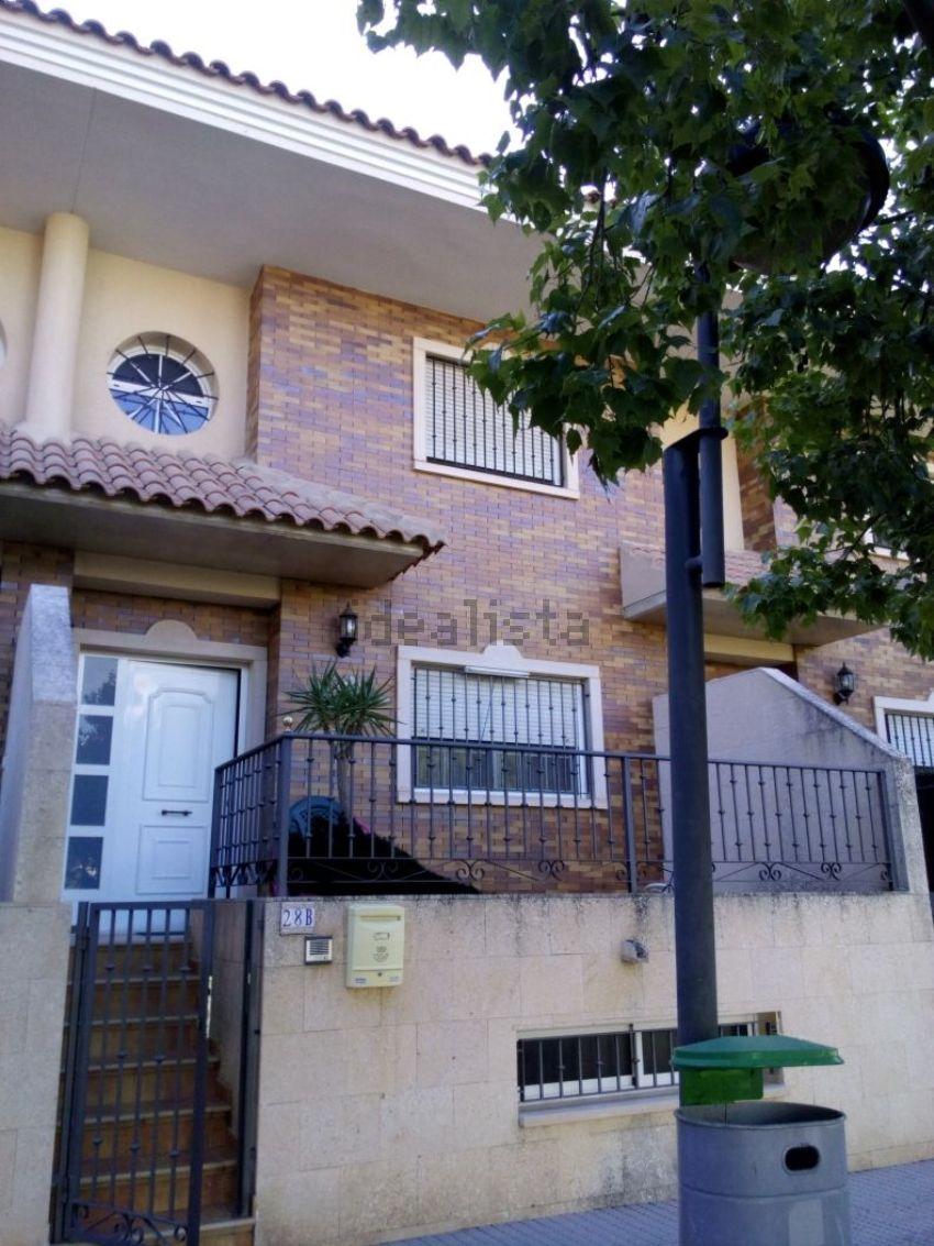 Dúplex en calle Tres Maestras, 28, La Alberca, Murcia