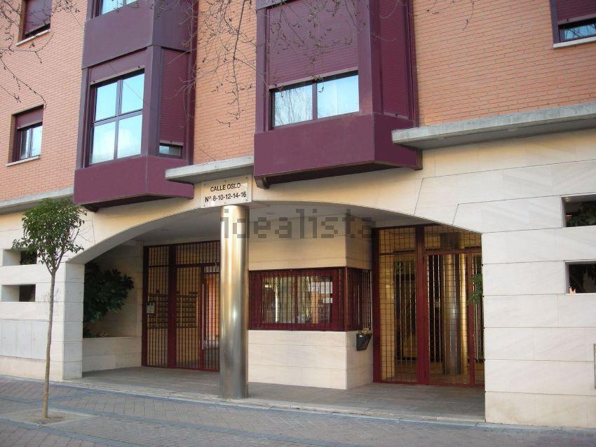 Piso en calle Oslo, 12, Parque oeste - Fuente Cisneros, Alcorcón