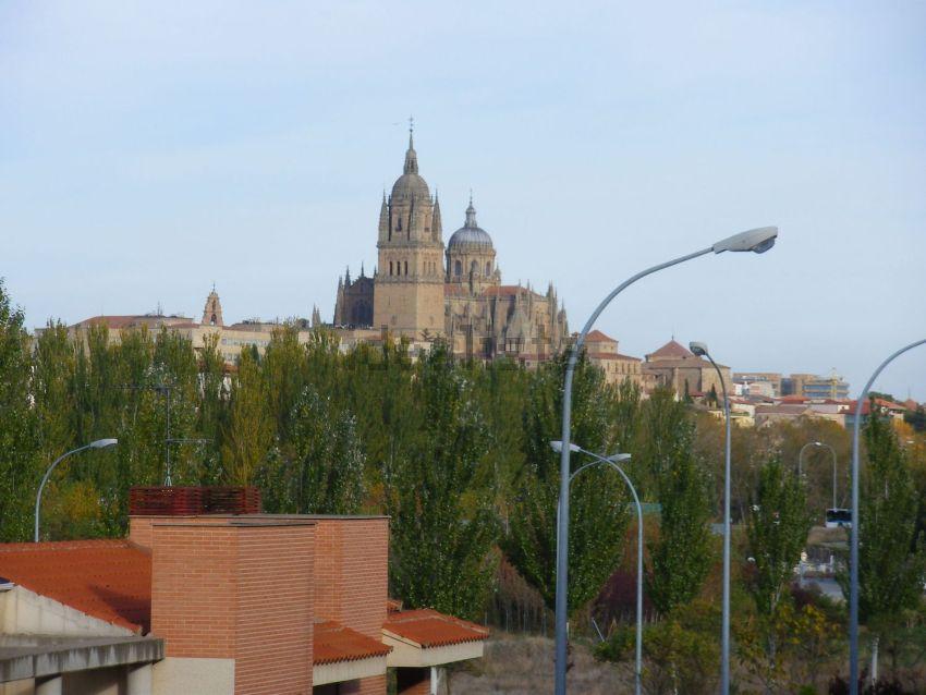 Piso en paseo Florencio Marcos, 19, La Salle - Vistahermosa, Salamanca