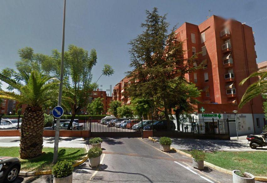 Ático en calle Cueva del Gato, Alcalde L. Uruñuela - Palacio de Congresos, Sevil