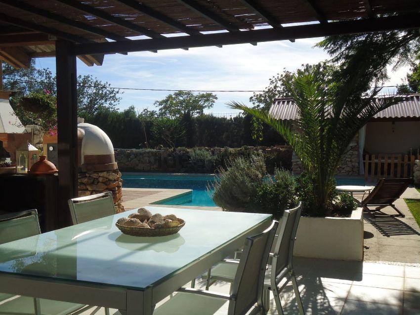 Casa o chalet independiente en Montealegre, L Eliana
