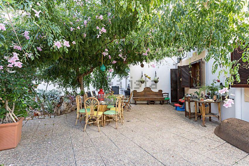 Casa o chalet independiente en plaza de Don Francisco Saiz Sanz, Zapillo, Almerí