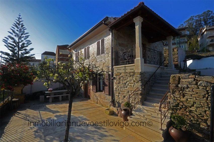 Casa o chalet independiente en camino Espiñeiro, Teis, Vigo
