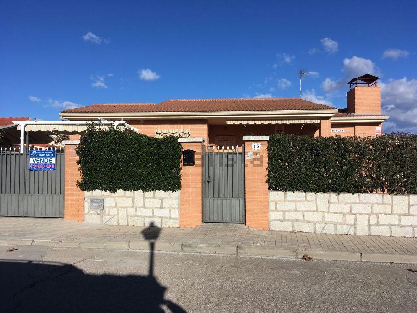 Casa o chalet independiente en calle Paloma, 15, Villa del Prado