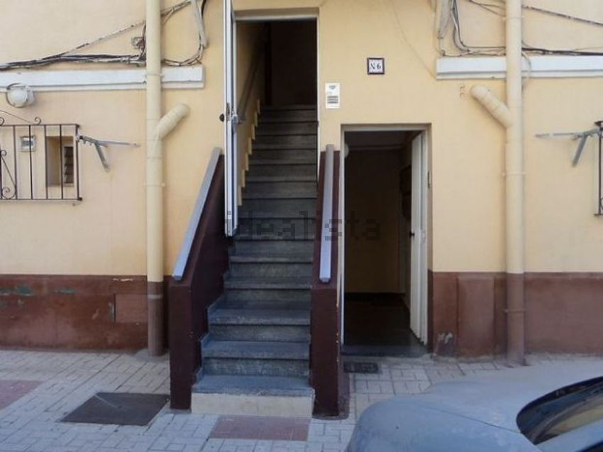Piso en calle begoñana, Nuevo San Andrés - Dos Hermanas, Málaga