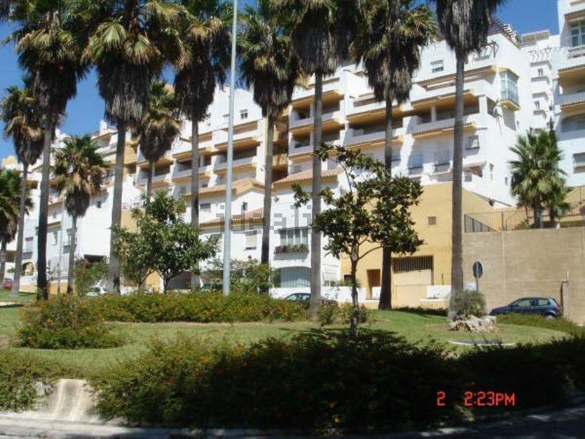 Dúplex en avenida Estrella del Mar, 6, Real de Zaragoza, Marbella