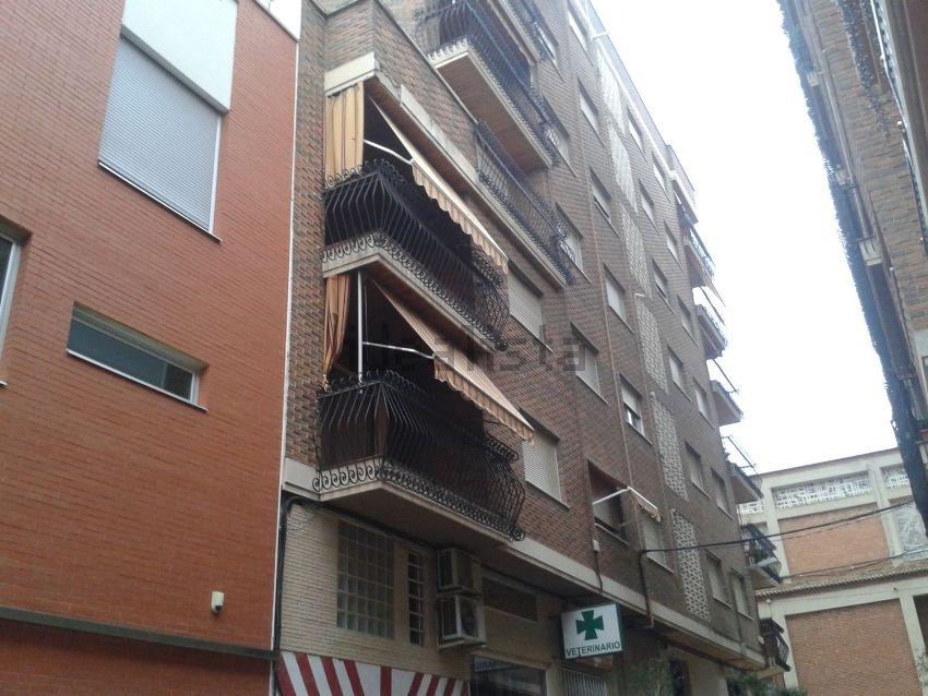 Piso en calle ignacio lópez lacal, 2, Alcantarilla