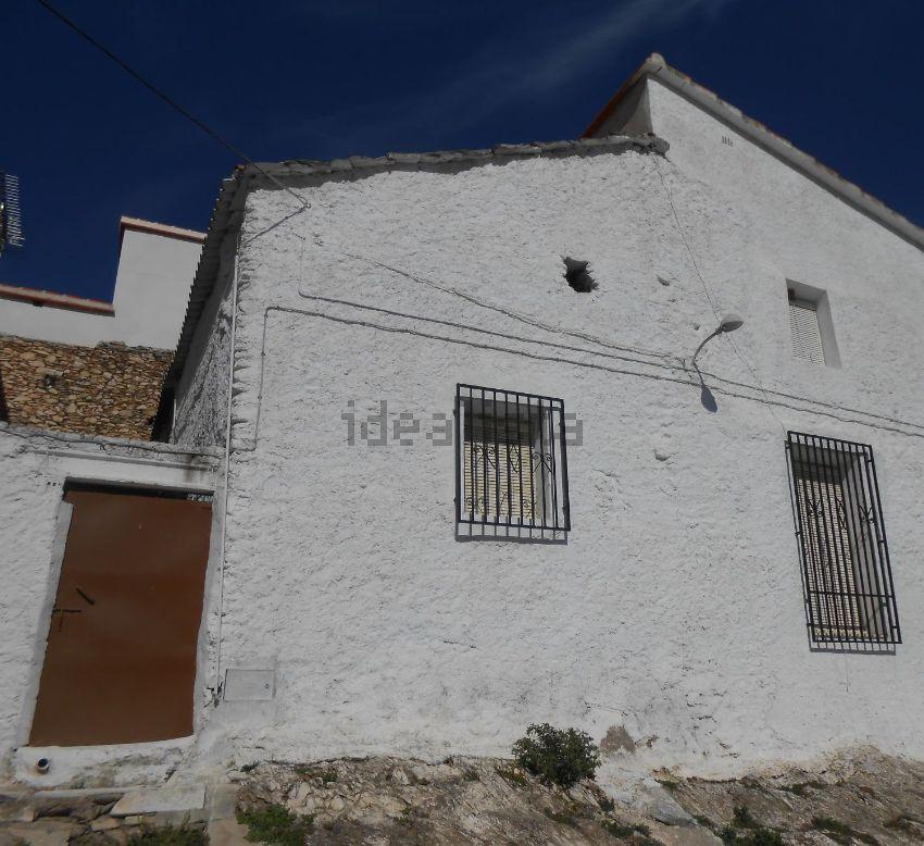 Casa o chalet independiente en calle real, 9, Tahal