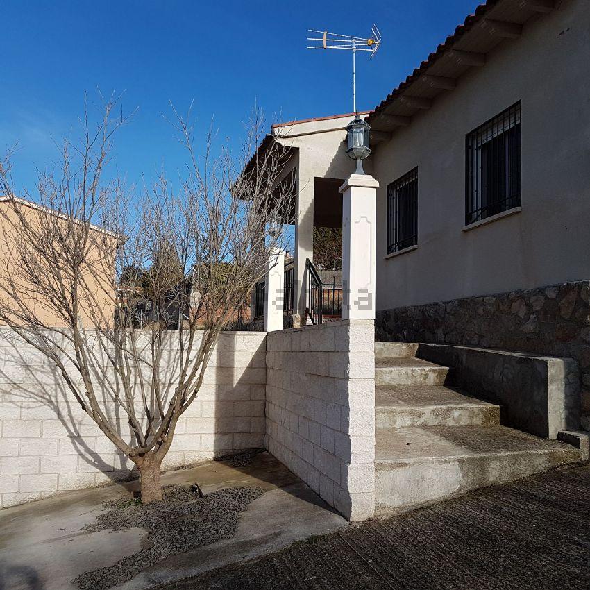 Casa o chalet independiente en Tomillo, 28, Barajas de Melo