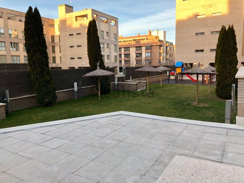 Ático en Monasterio de El Escorial, Montecarmelo, Madrid