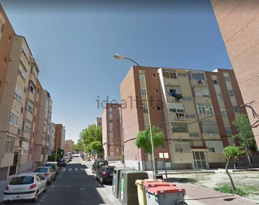 Piso en calle del real madrid, s n, Puerta Bonita, Madrid
