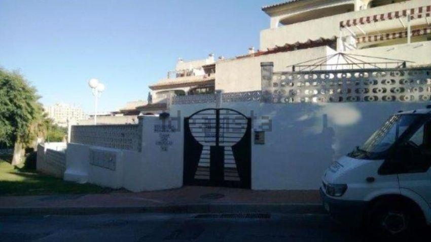 Piso en calle los girasoles, s n, Cortijo Torrequebrada, Benalmádena