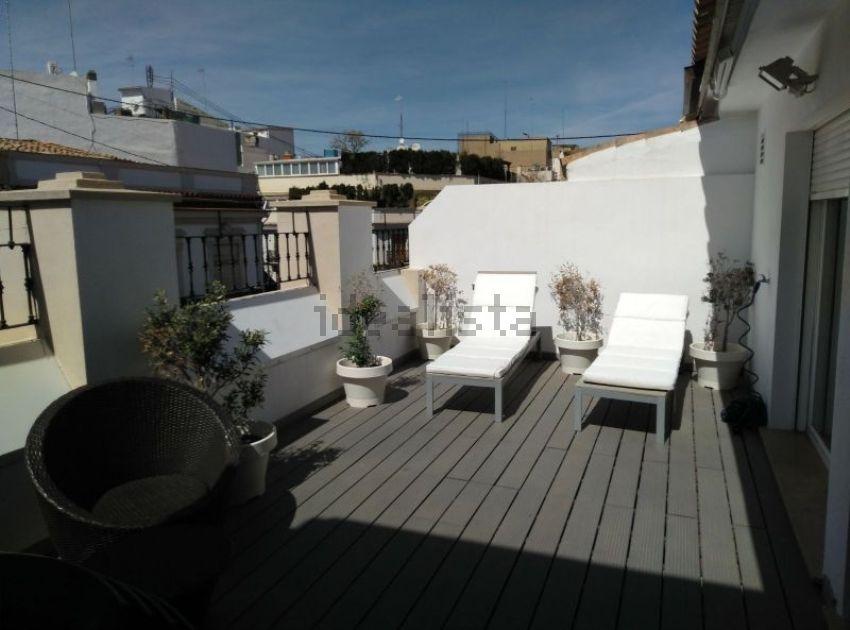 Piso en calle de Cirilo Amorós, El Pla del Remei, València