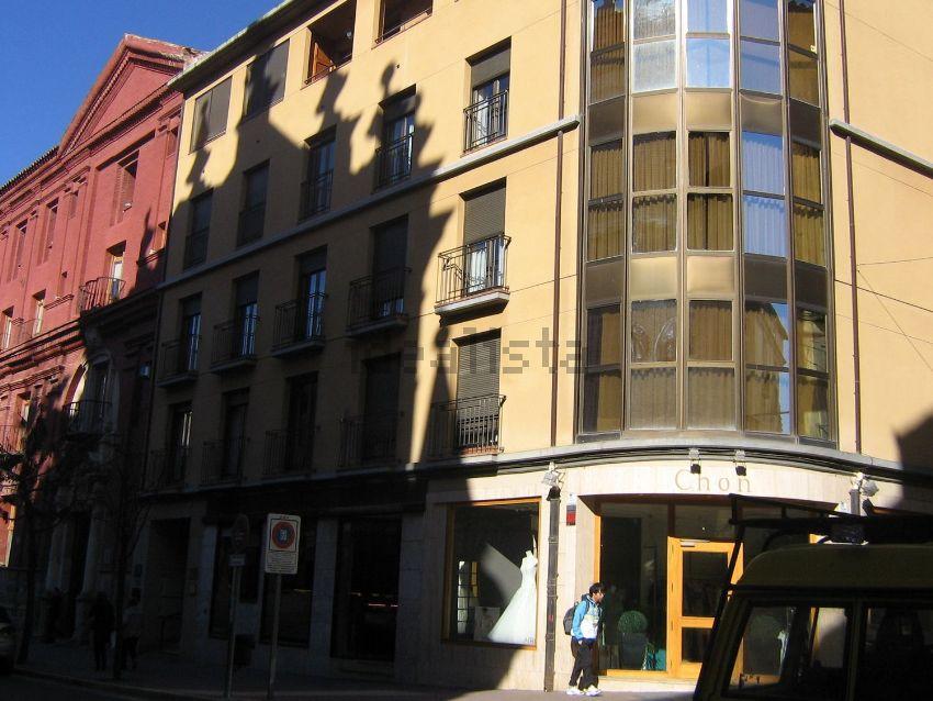 Dúplex en avenida San Juan el Real, 2, Centro, Calatayud