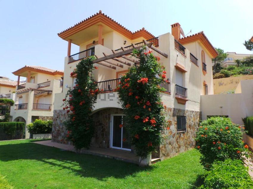 Casa o chalet independiente en Riviera del Sol, Mijas