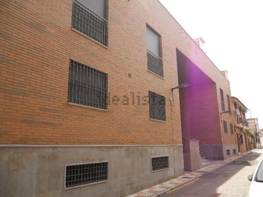 Piso en calle palencia, 24, Las Tres Cruces, Armilla