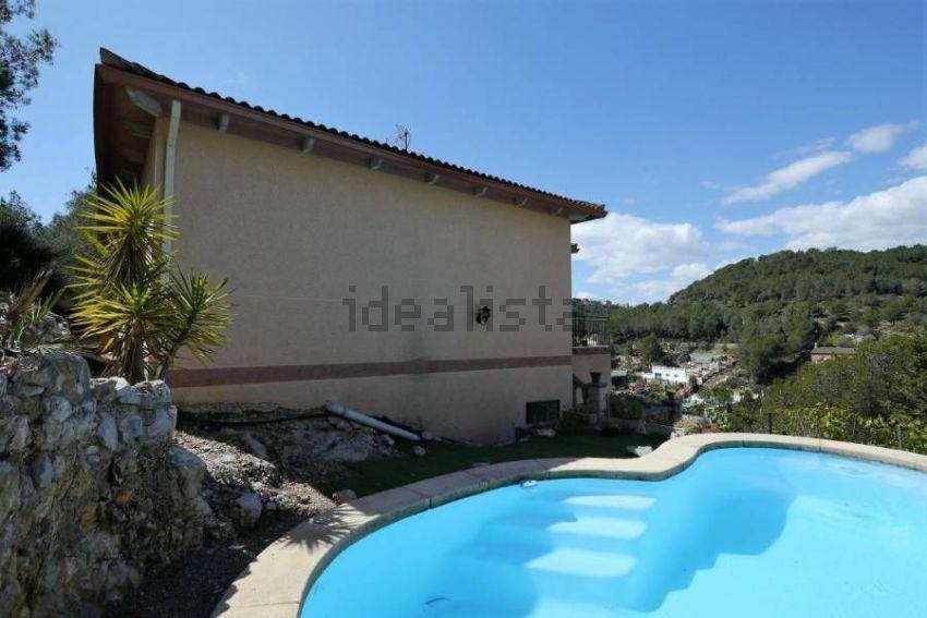 Casa o chalet independiente en Castellet i la Gornal