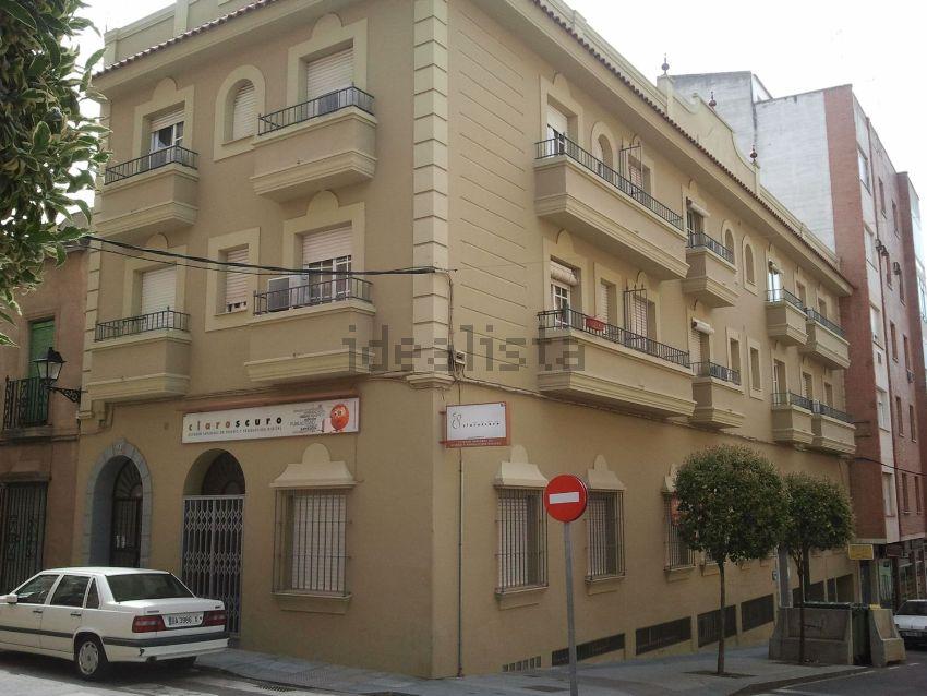 Piso en calle Ricardo Romero, 56, Almendralejo
