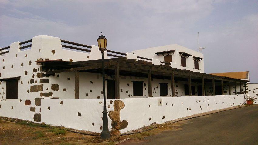 Finca en venta en La Oliva