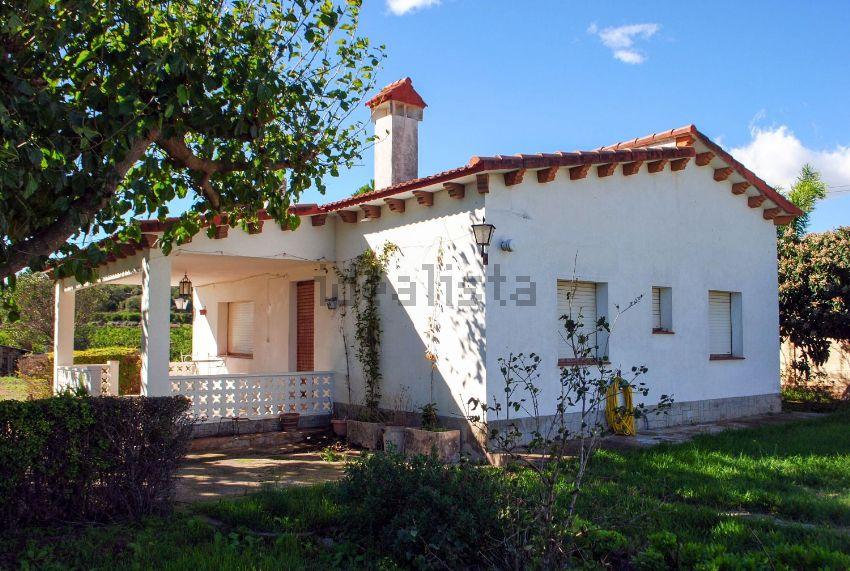 Casa o chalet independiente en Partida S Bernabe, 480, Jesús - Els Reguers, Tort
