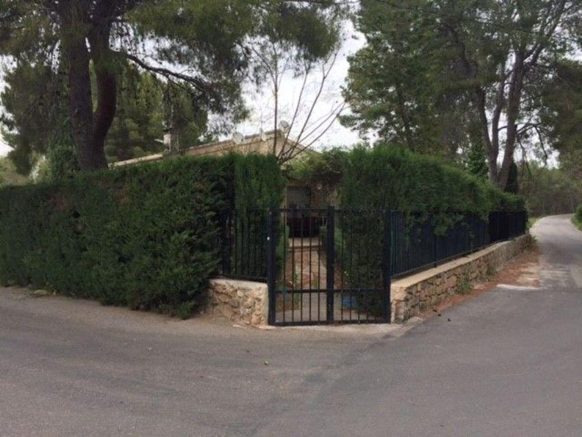 Casa o chalet independiente en calle Abeto, 2, Santo Ángel, Murcia