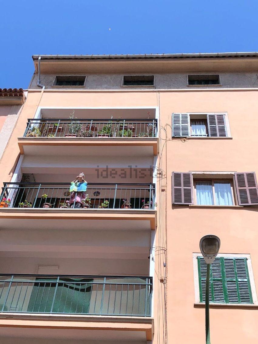 Ático en calle de Guillem Massot, 46, Bons Aires, Palma de Mallorca