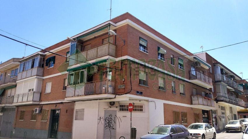 Piso en luis claudio, Buena Vista, Madrid