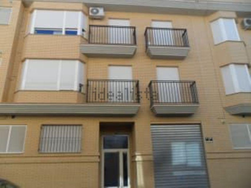 Piso en calle Carmen Conde, Pedro Lamata - San Pedro Mortero, Albacete