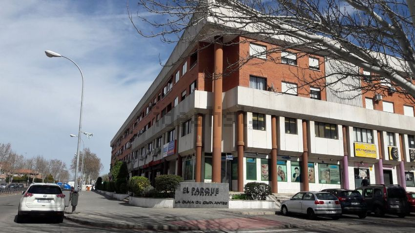 Ático en avenida Lope de Figueroa, 18, Val, Alcalá de Henares
