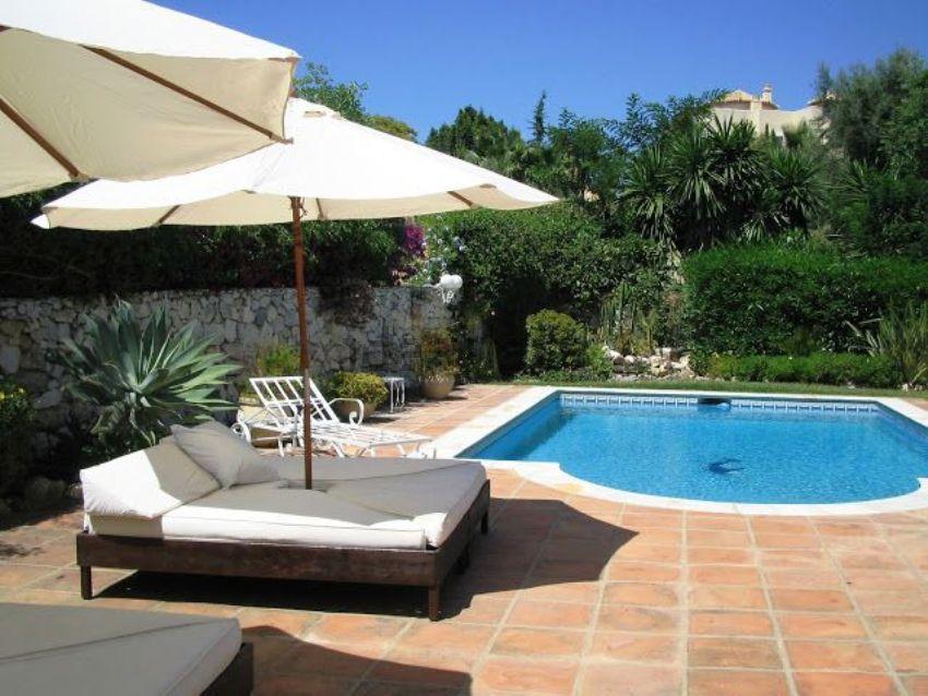 Casa o chalet independiente en calle Pizarra, 10, Sierra Blanca, Marbella