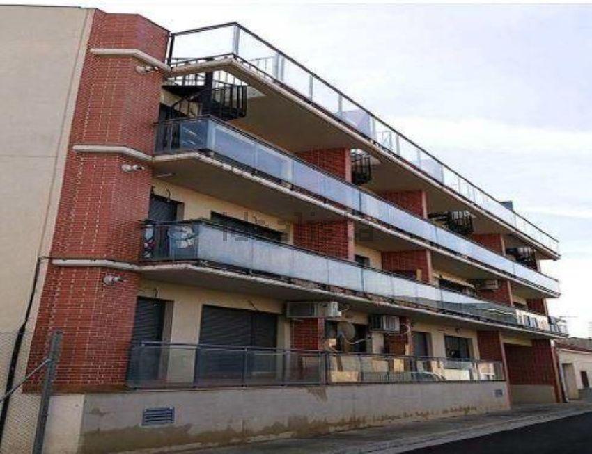 Piso en Santa Isabel, Zaragoza