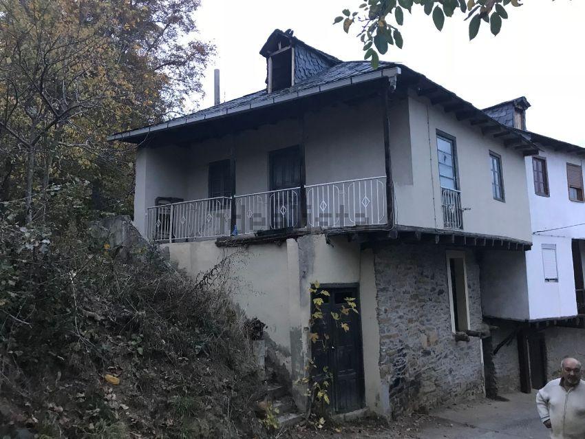 Finca rústica en Barrio Orbanajo Oz, 8, Puente Boeza - Otero - Zona Rural Sur, P