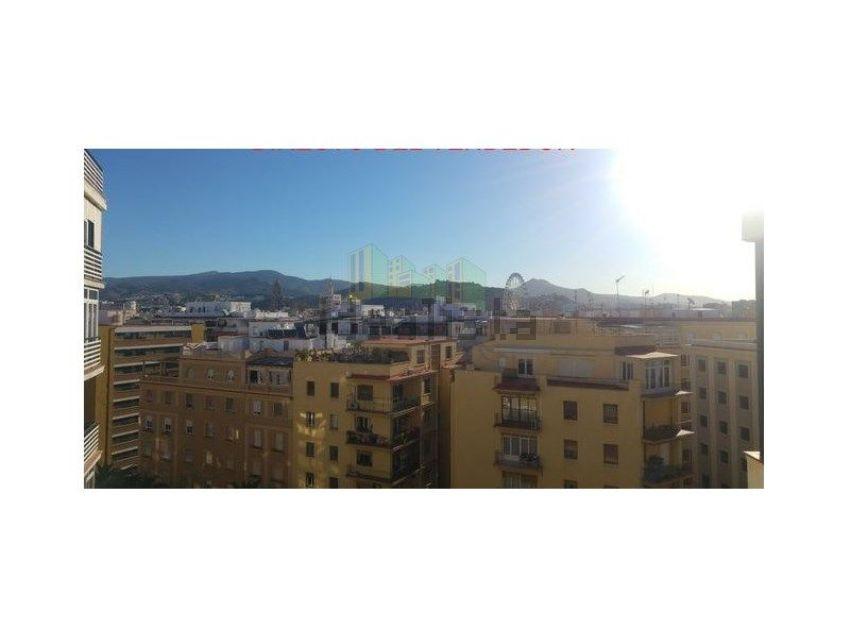 Piso en Ensanche Centro - Soho, Málaga