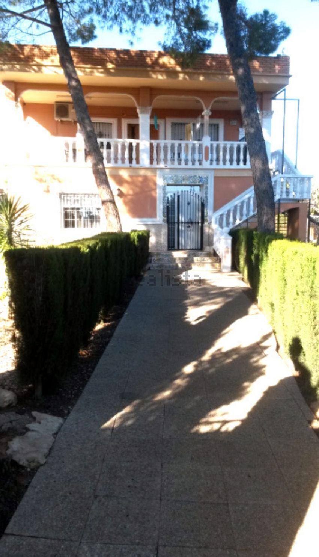 Casa o chalet independiente en calle 8 urbanización Atalaya de Levante, s n, Oli