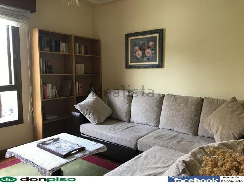 Piso en Arteagabeitia - Retuerto - Kareaga, Barakaldo