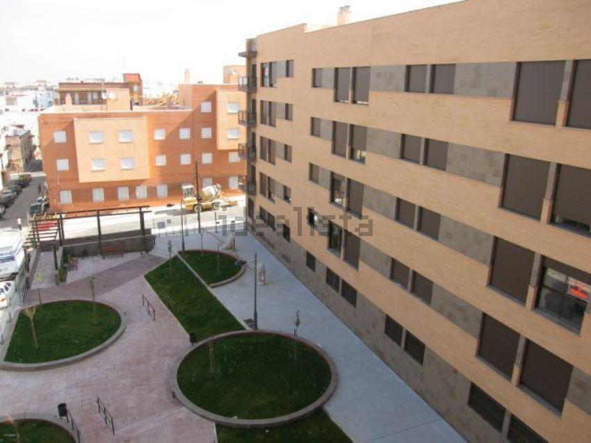 Piso en calle Navarra, 29, Lepanto, Mairena del Aljarafe