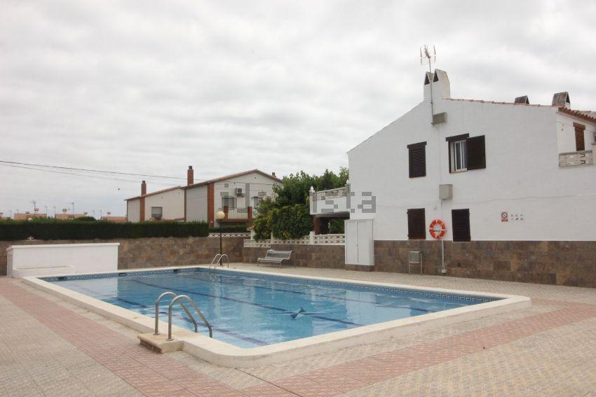 Chalet adosado en Marítima Residencial, Torredembarra