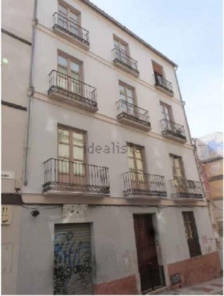 Piso en calle mariblanca, El Ejido - La Merced, Málaga