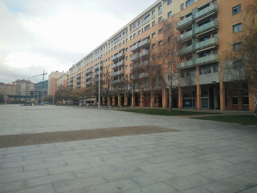 Piso en paseo Anelier, 6, Rochapea, Pamplona Iruña