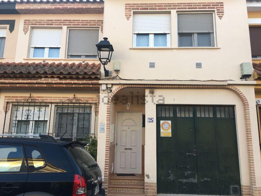 Chalet adosado en calle Cardenio, 25, Alcazar de San Juan