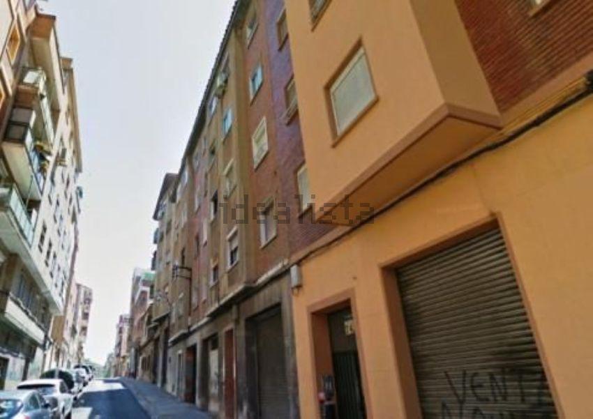 Piso en calle lugo, Barrio Torrero, Zaragoza